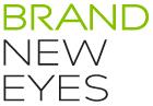 Brand new eyes